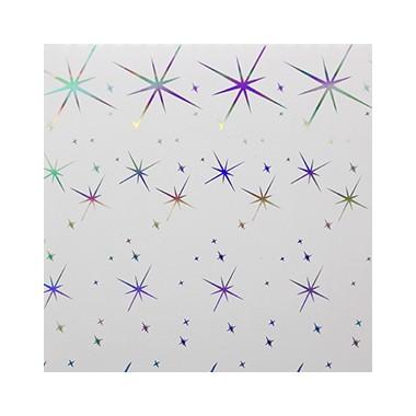 Shunda Plafon PVC - Fancy - Sparkling Stars - KA 20063