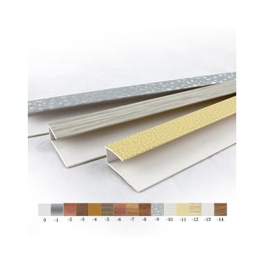 Shunda Plafon PVC - List A - LS 301