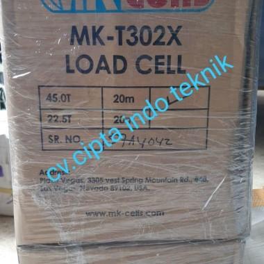 LOAD CELL  MK T 302X MERK MK CELLS - STOCK READY