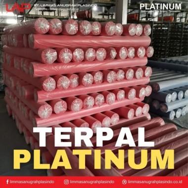 Produsen Bahan Rol Terpal Plastik Platinum - Pabrik Terpal Plastik