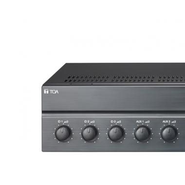 TOA Power Amplifier ZA-2240