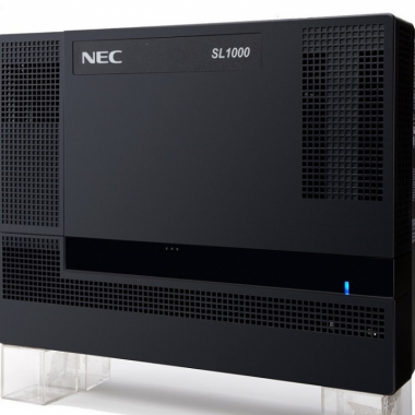 IP-PABX NEC SL1000