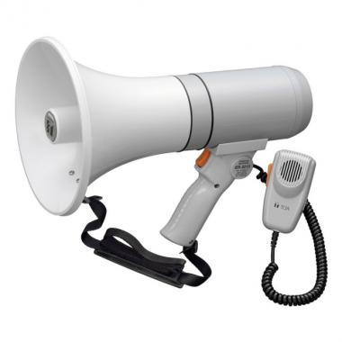 Megaphone toa ZR-2015S Sirene