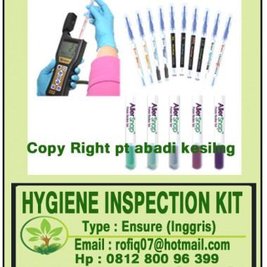 HYGIENE INSPECTION KIT