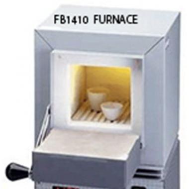 MUFFLE FURNACE 1100'C