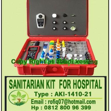 SANITARIAN KITFOR HOSPITAL, AKI-1042-23