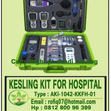 KESLING KIT FOR HOSPITAL AKI-1042-KKFH-01