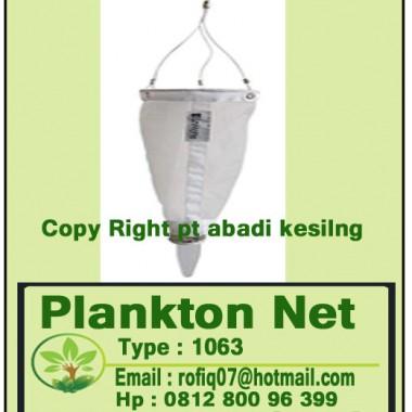 Plankton Net type : 1063