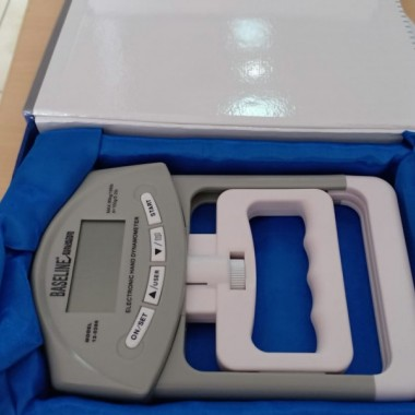 DIGITAL HAND DYNAMOMETER || READY STOCK DIGITAL HAND DYNAMOMETER