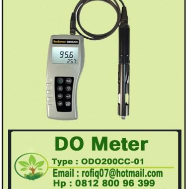 DO Meter type ODO200CC-01