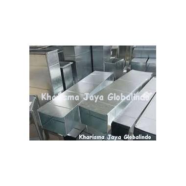 Ducting Genset - PT. Kharisma Jaya Globalindo