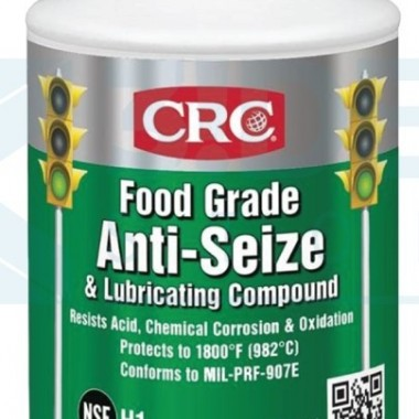 CRC Food Grade Anti Seize Lubricant Compound SL 35905,pelumas