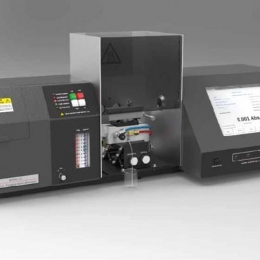 ATOMIC ABSORPTION SPECTROPHOTOMETER | AAS | 235ATS
