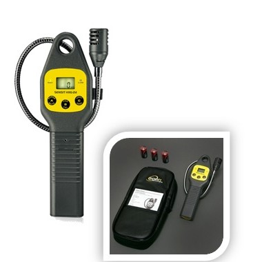 Portable Gas Leak Detector  HXG-2D
