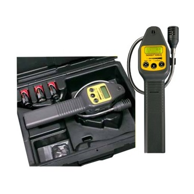 Portable Gas Leak Detector  (Internal Pump)  HXG-3P