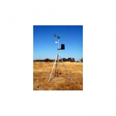 PORTABLE WEATHER STATION || ALAT UKUR KONDISI CUACA