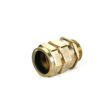 Jual Brass Cable Gland Unibell CW Armour
