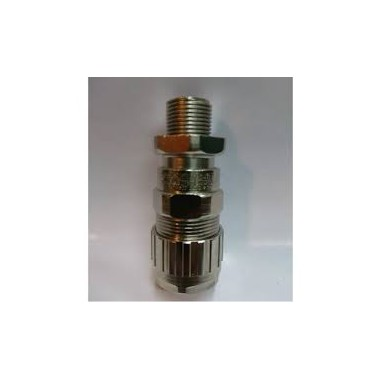 Jual Cable Gland OSCG Wire Armour