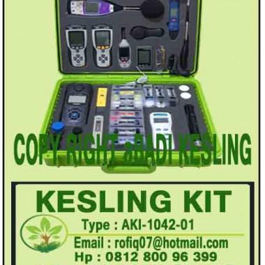 Kesling Kit AKI-1042-KK-01