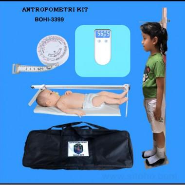 Antropometri Kit BOHI-3399| Jual Antropometri Kit di Indonesia