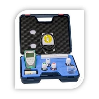pH-mV/ORP - Temperature Meter  (pH-7)