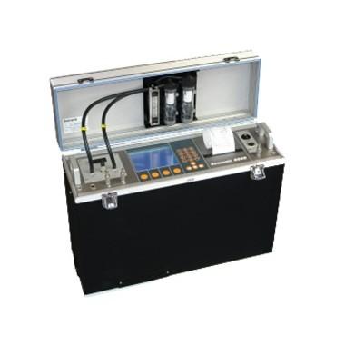 PORTABLE GAS ANALYZER  (S-6000)
