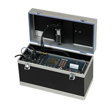 PORTABLE GAS ANALYZER    (S-4000)