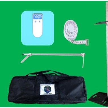 Alat Antropometri Kit   - BOHI 3811