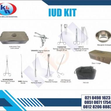Iud Kit Bkkbn 2021