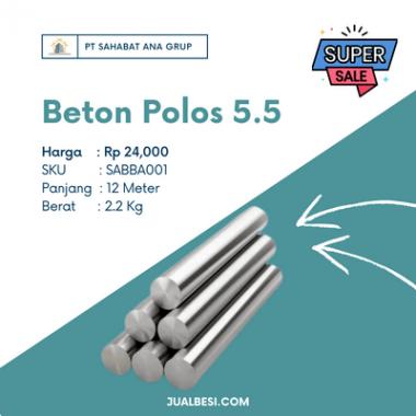 Beton Polos 5.5