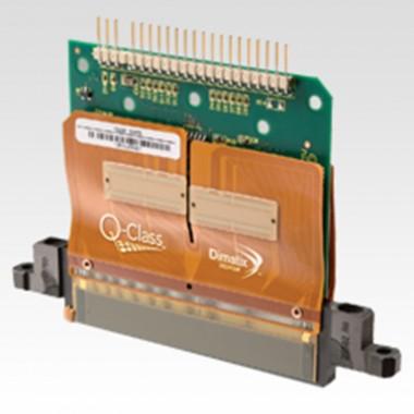 Emerald QE-256/80 AAA Printhead (INDOELECTRONIC)