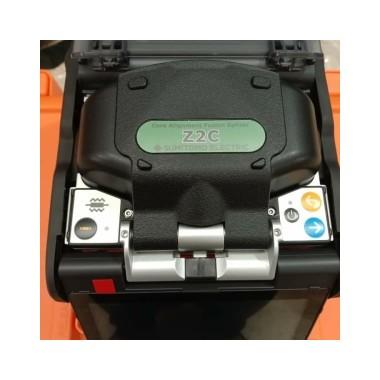 New Fusion Splicer Z2C Ready Stock Harga Lebih Murah