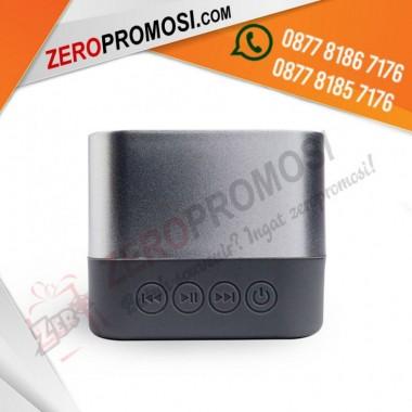Souvenir Bluetooth Speaker BTSPK09 Promosi Custom