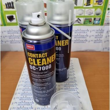 Contact Cleaner nabakem DC-7000,pembersih serbaguna elektronik