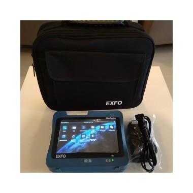 OTDR EXFO MAX 715B SM2 3Lambda Untuk Pengukuran Live