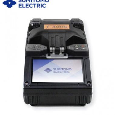 Fusion Splicer Sumitomo T400S - Sumitomo Electric Kabel FTTh