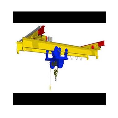 unit of supply Main Girder 10 tonne x 21M Span & Endcarriage
