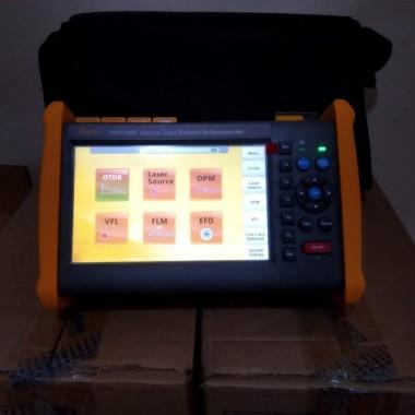 OTDR Grandway FHO5000 T-40 Dynamic Range 40/38/38 dB
