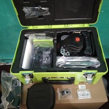 Fusion Splicer Skycom T-307 Product Original - Hub 081223517940