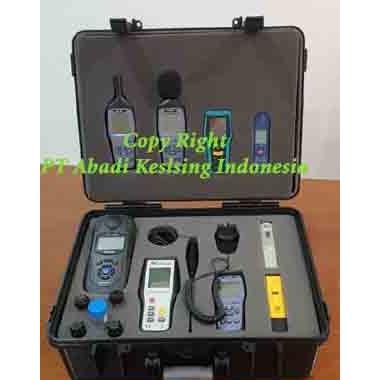 Ready Stock Sanitarian Kit 2021-2022-2023