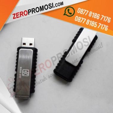 Usb Flashdisk Plastik Slider Promosi Kode FDPL41 Murah