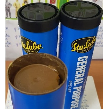 CRC lithium general purpose grease SL3310,pelumas gemuk nlgi 2