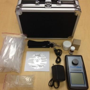 BACTEST-001 DIGITAL BACTERIOLOGICAL ANALYSIS || ALAT DETEKSI KADAR BAKTERI E-COLI DAN TOTAL COLIFORM