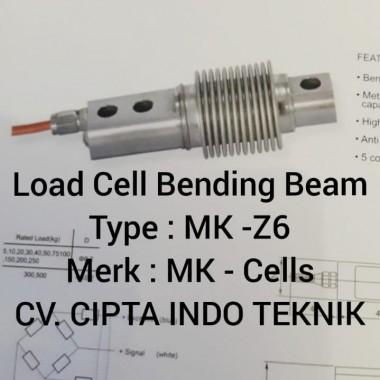 LOAD CELL MK - Z6 MERK MK CELLS