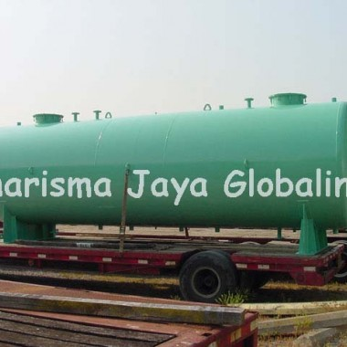 Tangki Solar 5.000Liter GARANSI - PT. Kharisma Jaya Globalindo