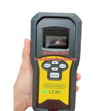 GAS TRAC LZ30 ALAT DETEKSI GAS METHANE || HANDHELD LASER METHANE DETECTION