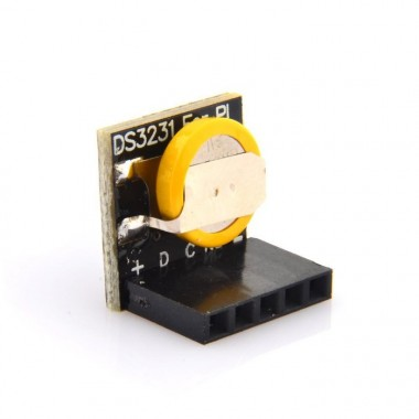 Module DS3231 Mini RTC Raspberry Pi Real Time Clock Modul