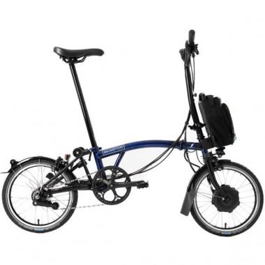 BROMPTON M6L 2021 Electric Folding Bike