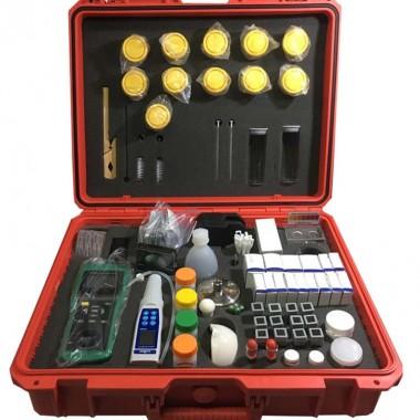 Sanitarian Kit - Sanpus SP-09 || Sanitarian Test Kit, Jual Sanitarian Kit Sanpus SP-09,